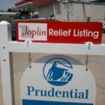 Joplin Relief Rider