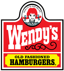 Old Wendy's Logo