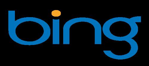 Old Bing Logo