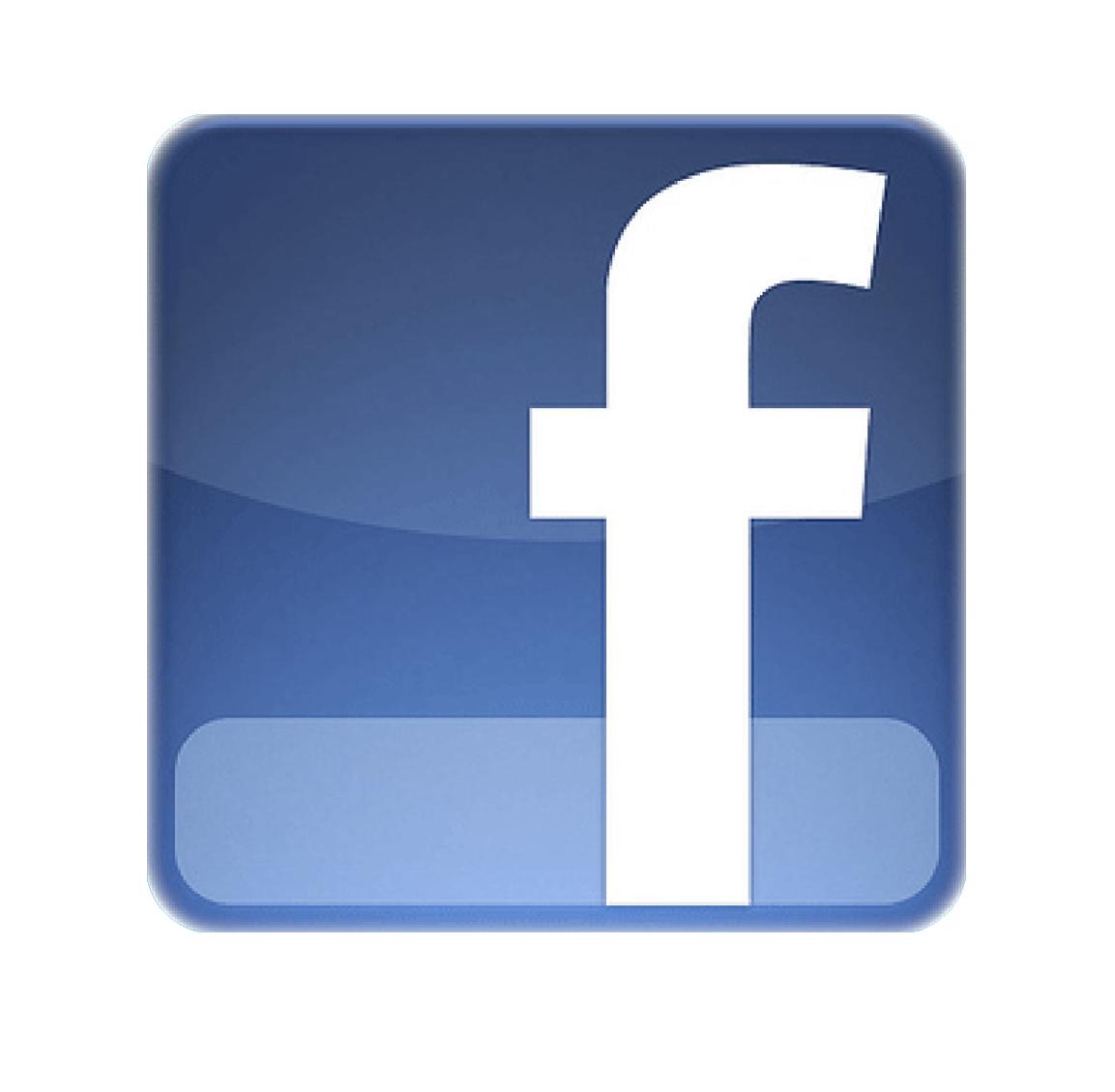 Facebook's Old Logo