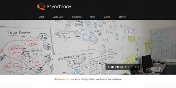 Website_Asynchrony