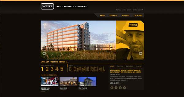 Weitz Construction Company