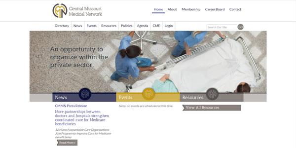 central-missouri-medical-network