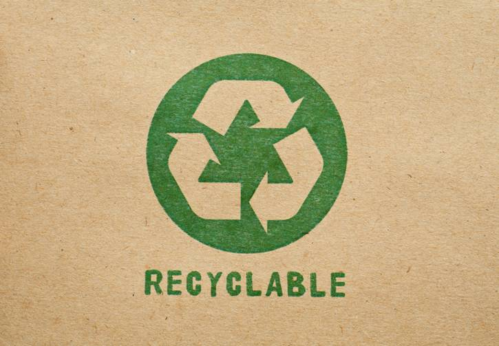 Recycle more than just cans, recycle content