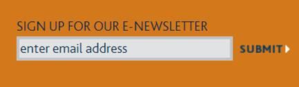 Newsletter Sign Ups