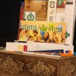 data & design magazine