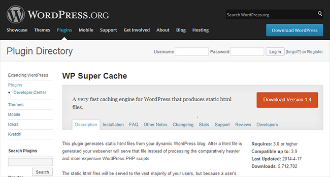 Wordpress Capatibility