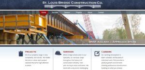 St. Louis Bridge Construction Company