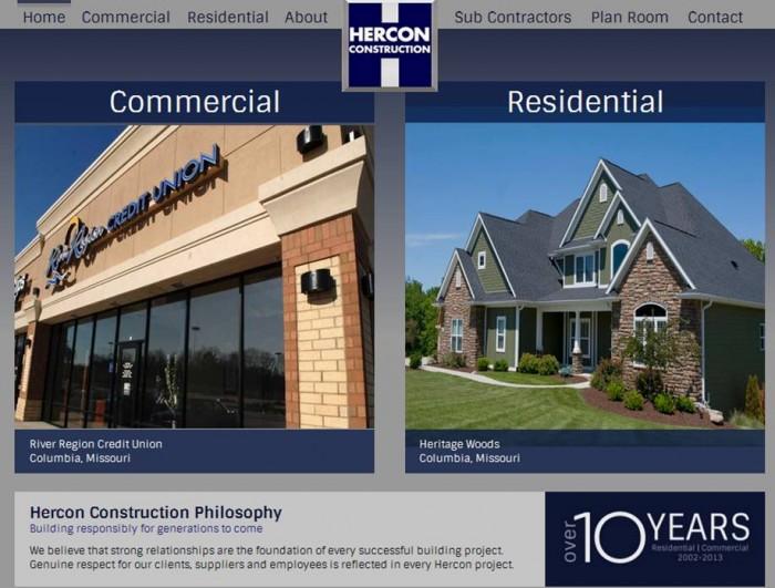 Hercon Construction