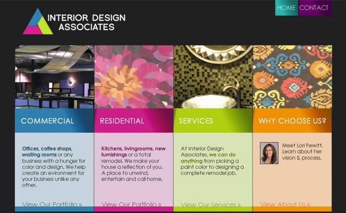 Interior Design Associates