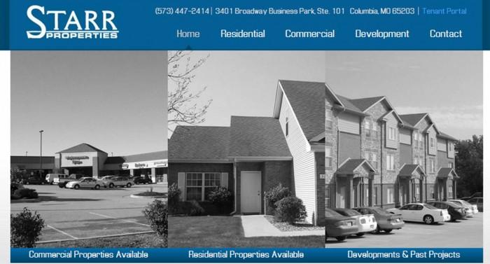 Starr Properties