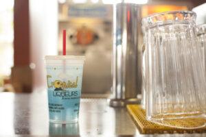 Tropical Liqueurs Cup