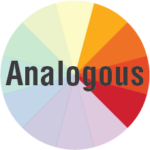 Analogous Color Examples