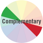 Complementary Color Examples