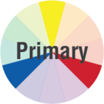 Primary Color Examples