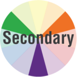 Secondary Color Examples