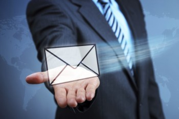 Offering Email