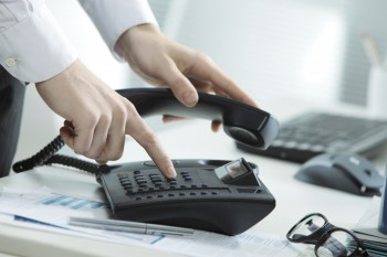 Websites help generate leads so you can stop cold calling.
