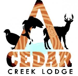 Cedar Creek Before