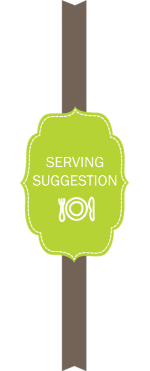 Blog Post Email Serving Suggestions