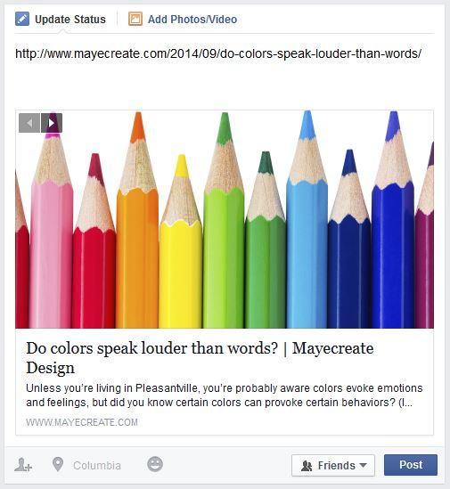MayeCreate Post Thumbnail