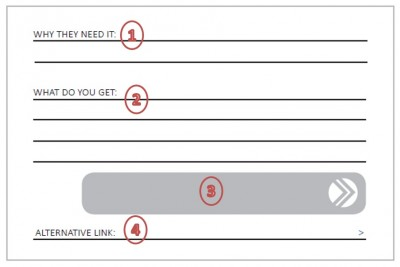 Call-To-Action Elements
