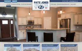 Pate-Jones Construction