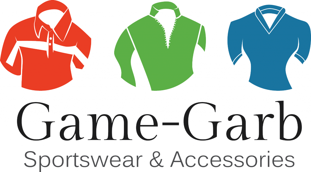 Game-Garb Logo
