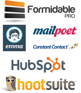 Examples of integrated software