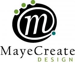 MayeCreate Logo