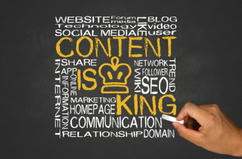 Quality Content Matters for SEO