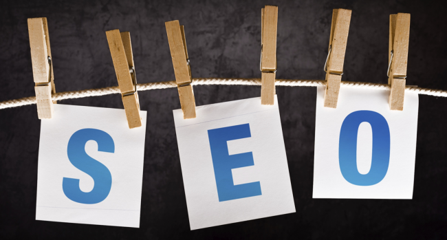 Use Keywords to Achieve Stellar SEO