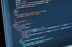 Web Design Involves Coding