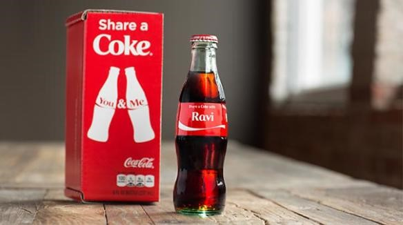 3 marketing lessons from the share a coke campaign