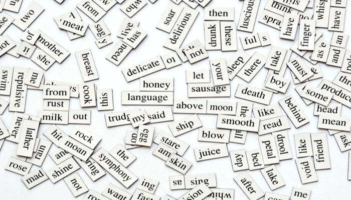 5 Overused Words on Your Website | MayeCreate Design