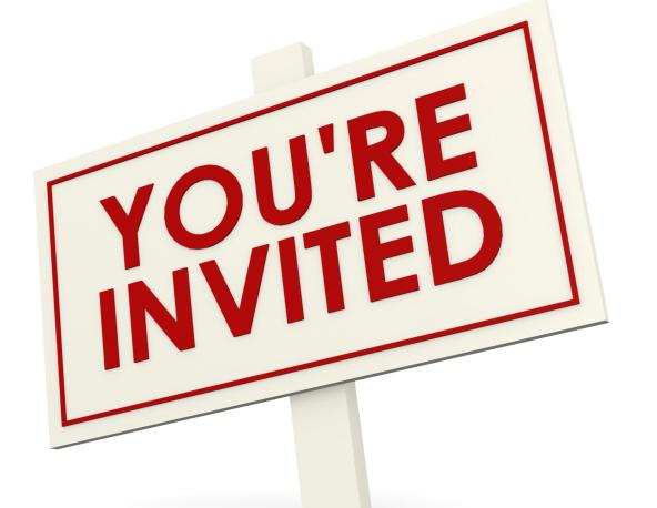event invite 2