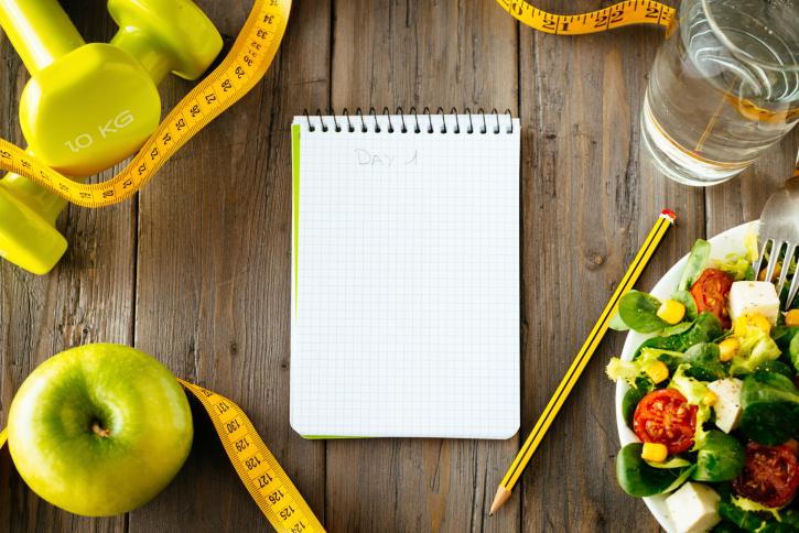 marketing diet 2