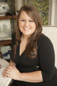 Portrait of Stacy Brockmeier