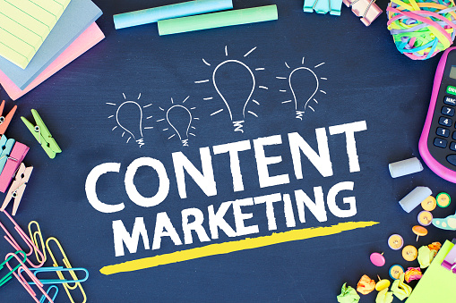 Create a Comprehensive and Creative Content Strategy: Content, Social Media & Email