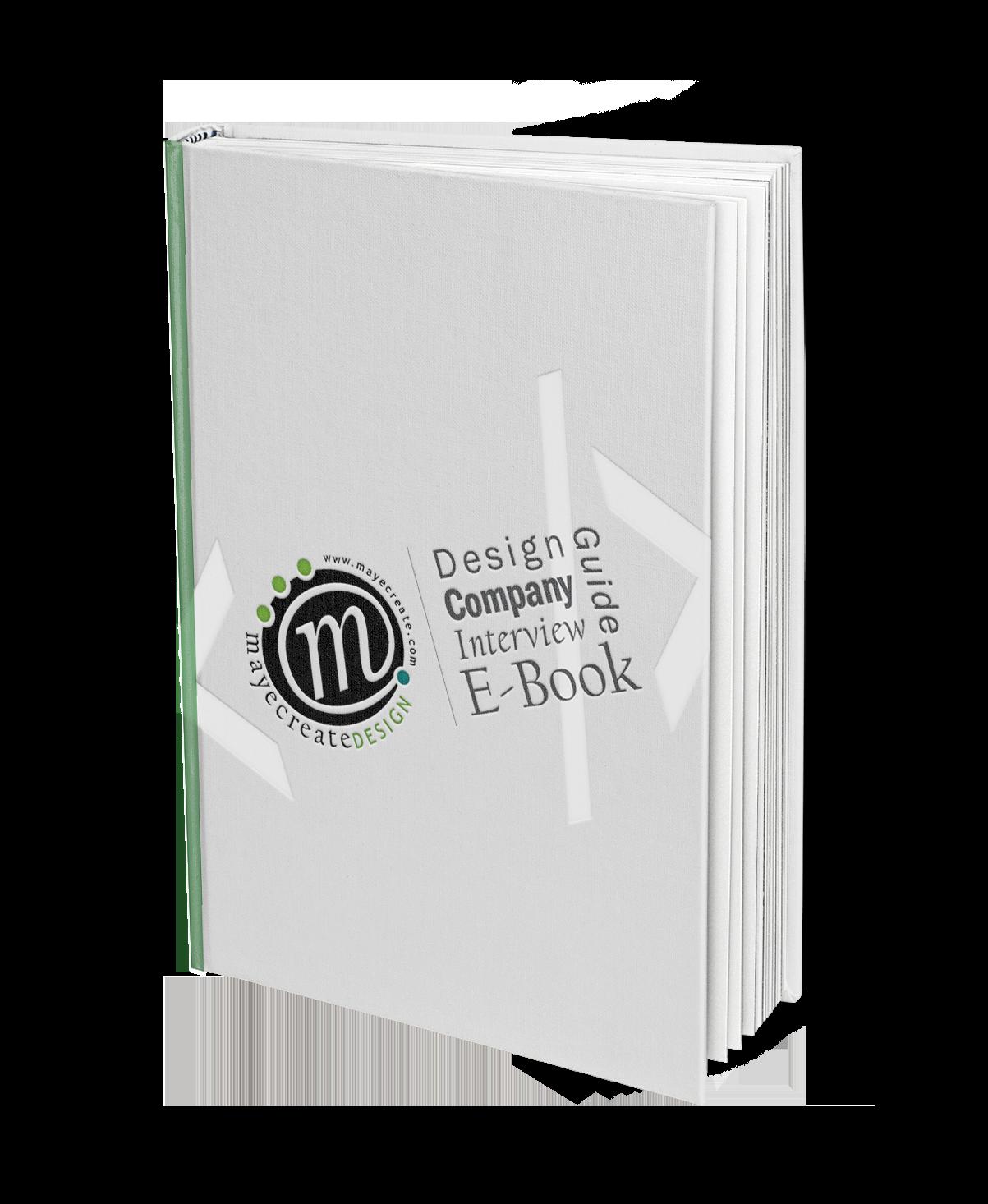 Design Company Interview Guide
