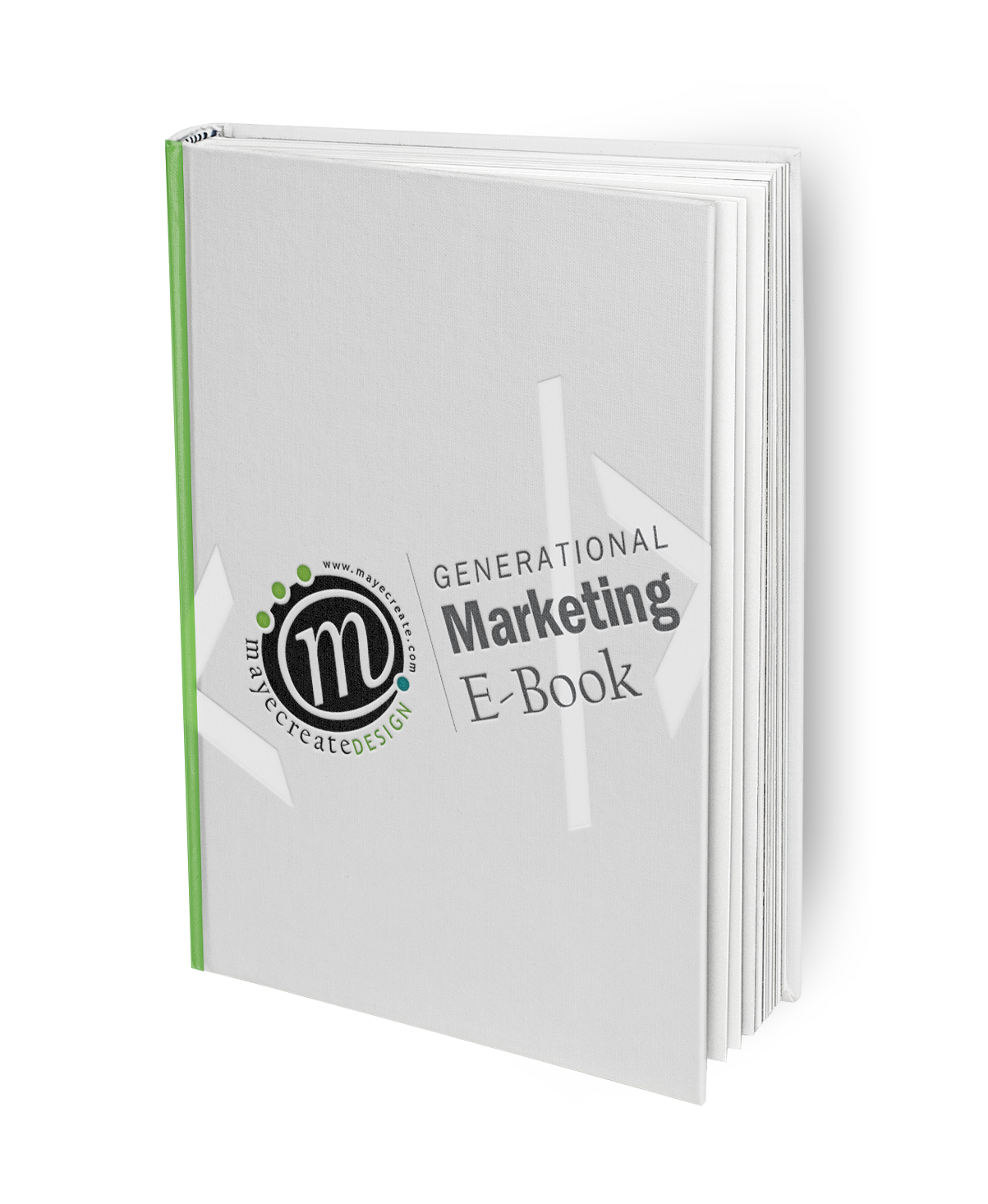 Generational Marketing E-Book