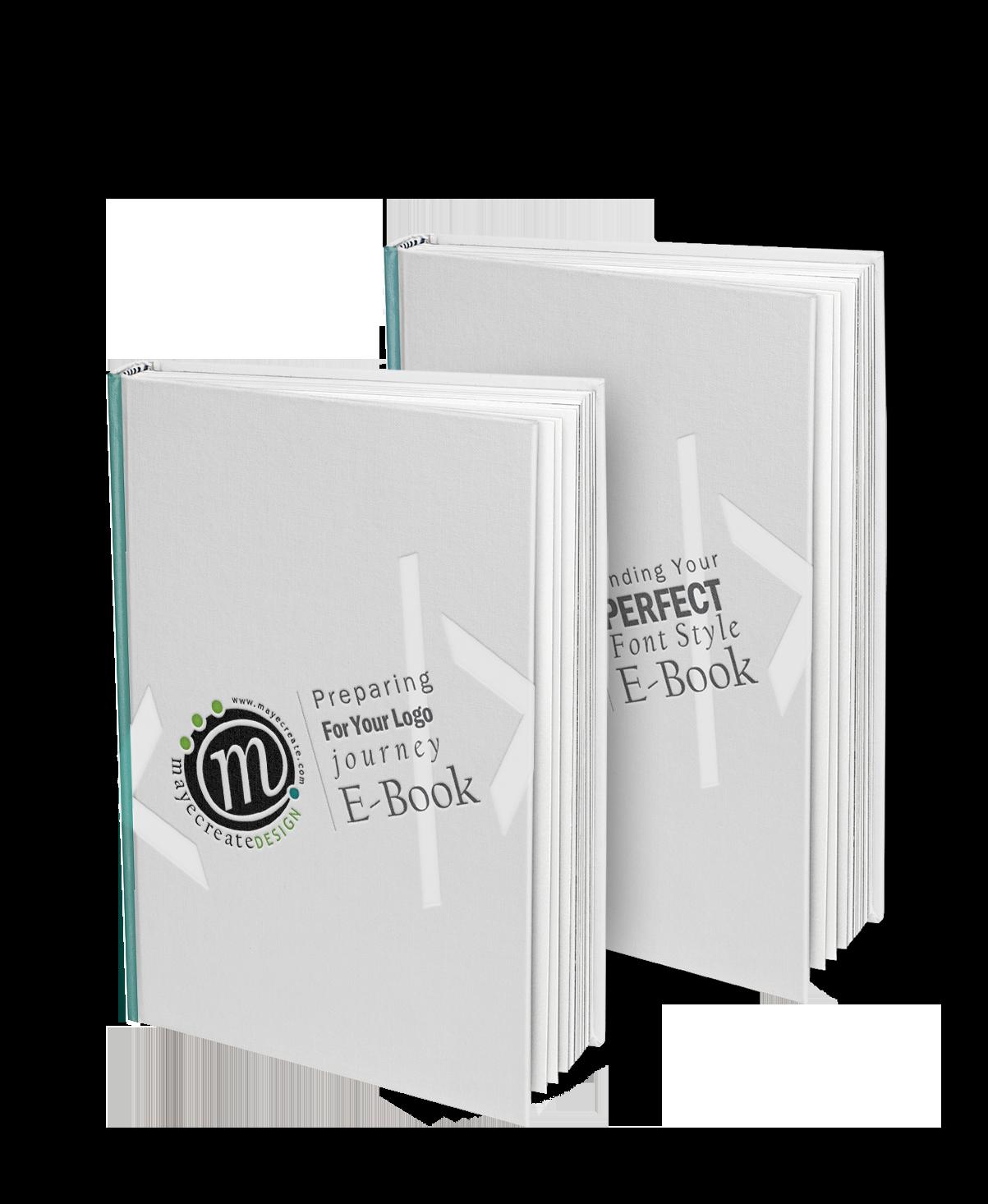 Logo Planning Kit E-Book