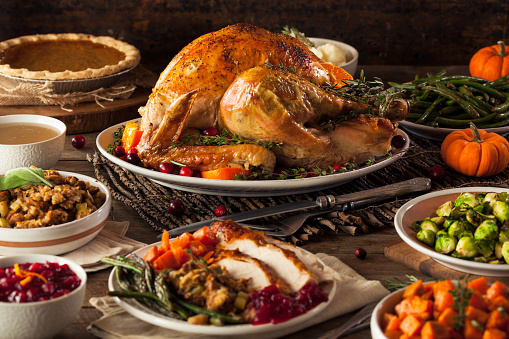 Thanksgiving Fun Facts to Impress Your Family