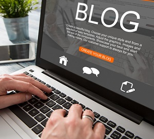 6 Ways Blogging can Benefit your Business