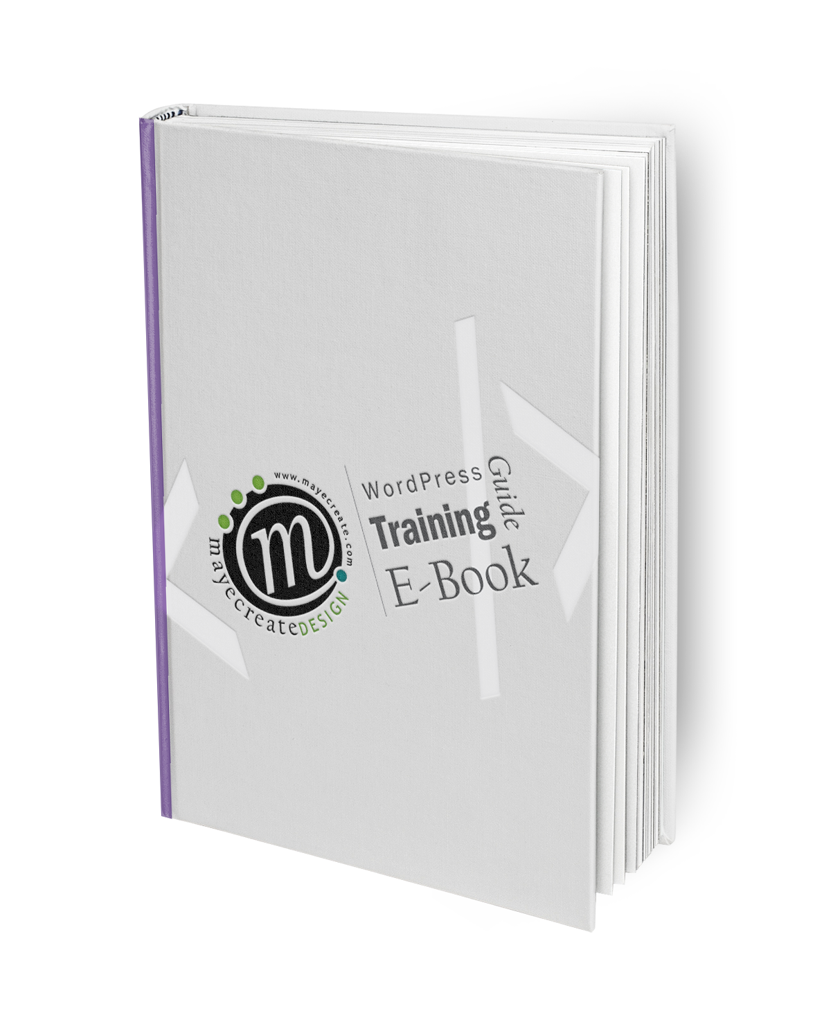 WordPress Training Guide E-Book