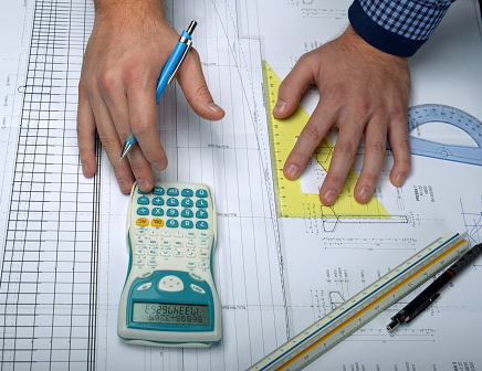 Calculator Apps for Commercial Construction