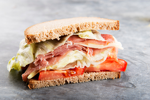 How to Build a Marketing Sandwich