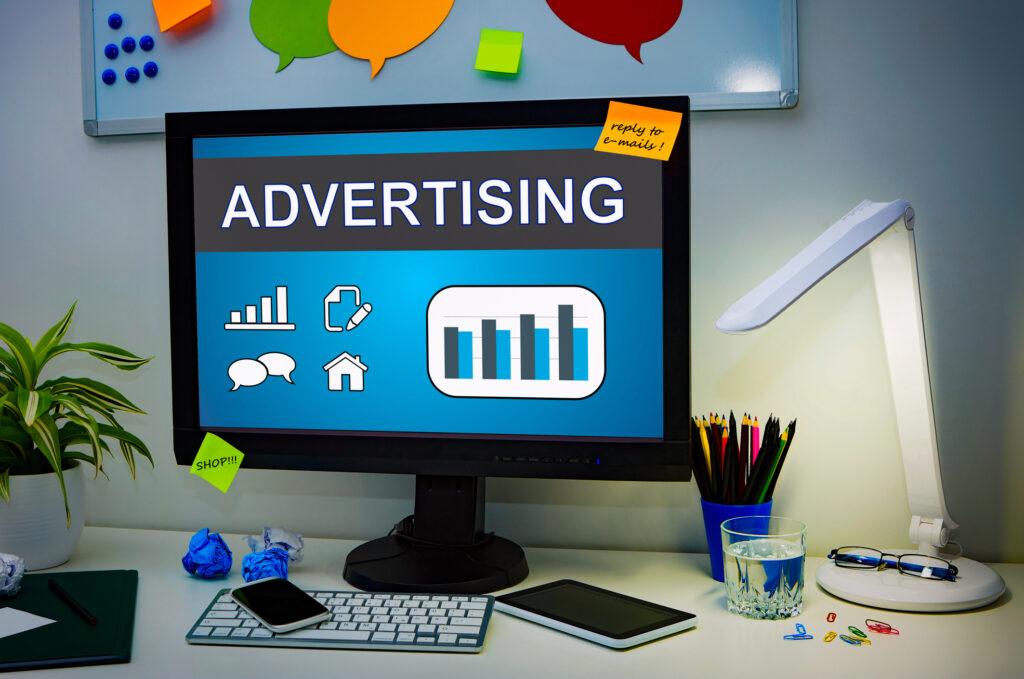 Online Advertising Small Business
