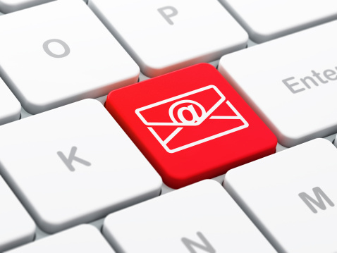 Why Email Marketing for My Small Business?