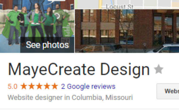 What does Google My Business do for my business?